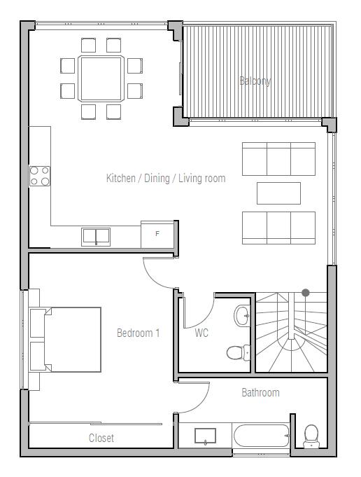 house design house-plan-ch353 11