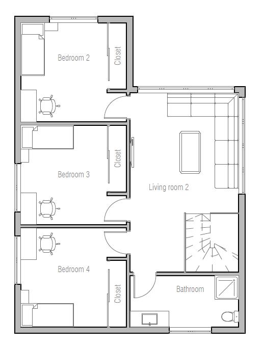 house design house-plan-ch353 12