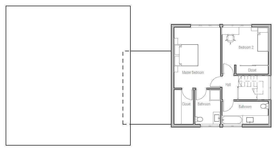 house design house-plan-ch364 11