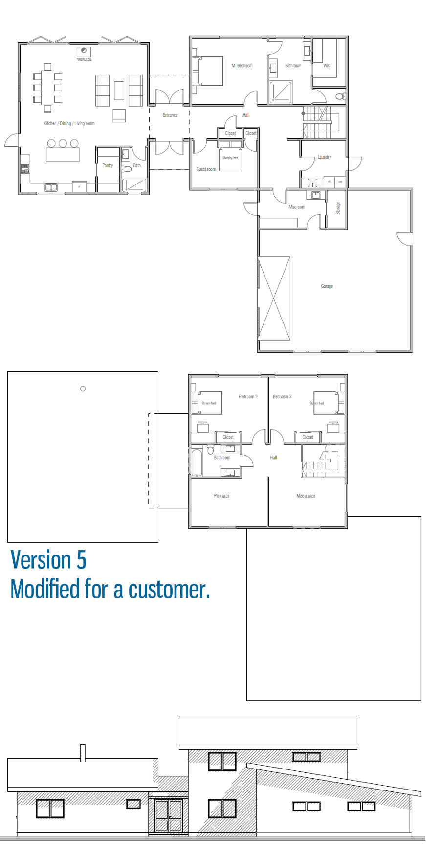 house design house-plan-ch364 35