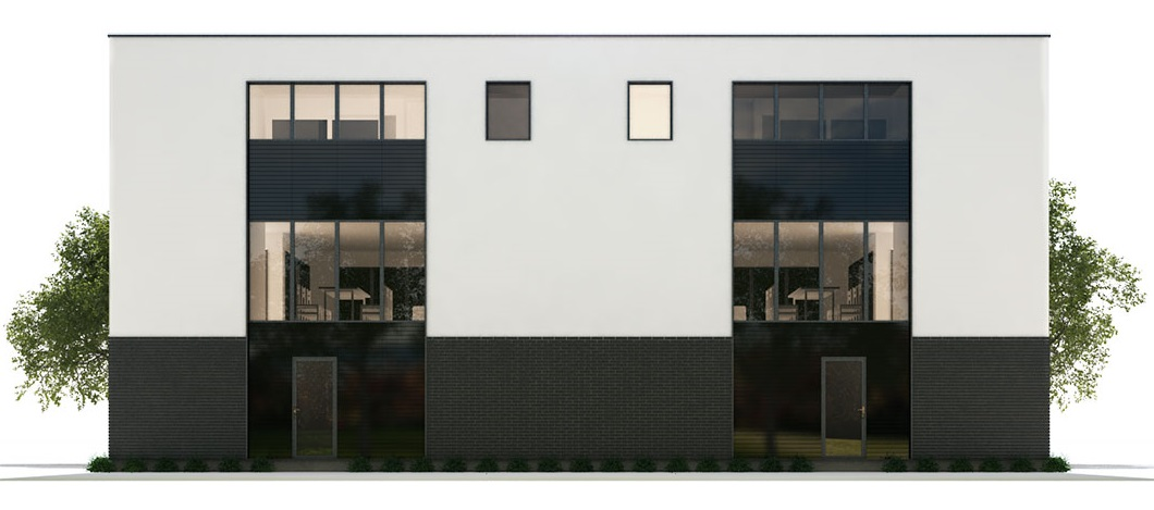 House Plan Ch362d House Plan