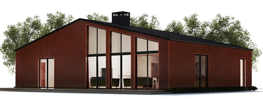 house design house-plan-ch371 3
