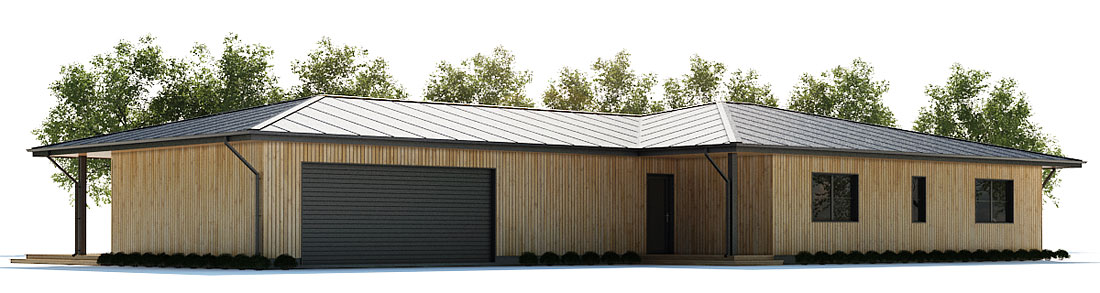 house design house-plan-ch376 3
