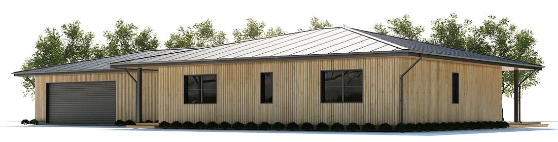 house design house-plan-ch376 5
