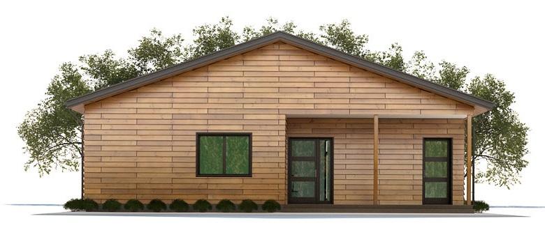 house design house-plan-ch384 5