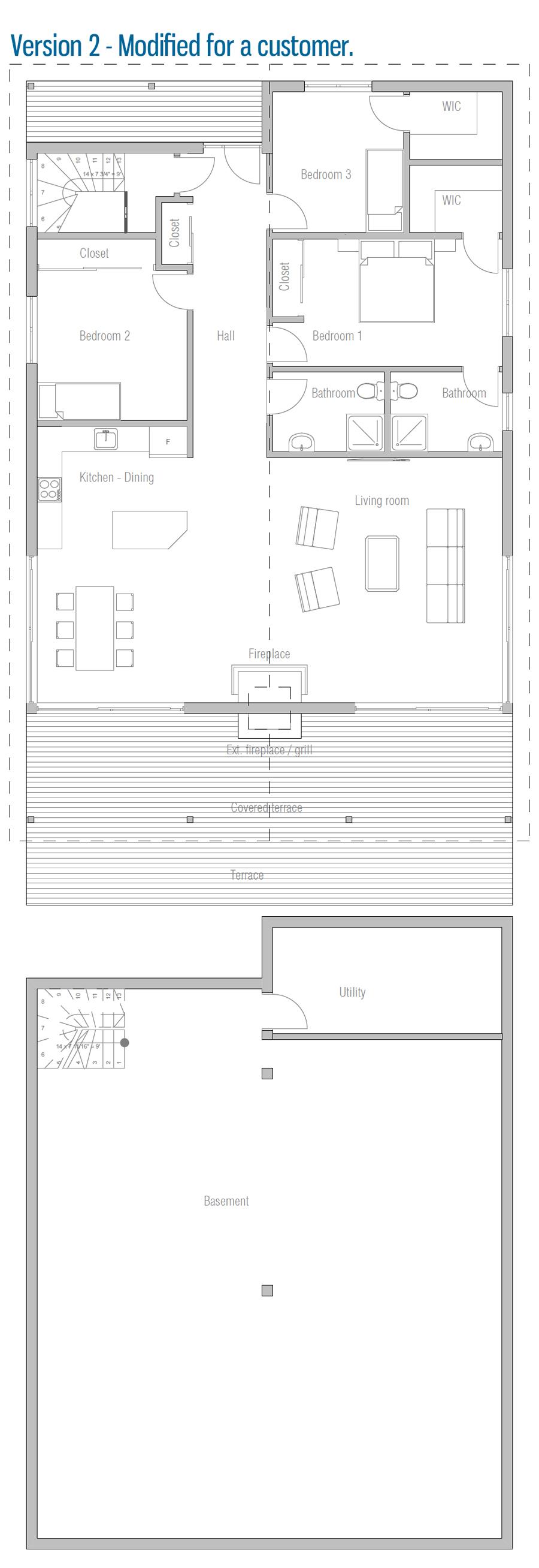 house design house-plan-ch384 40