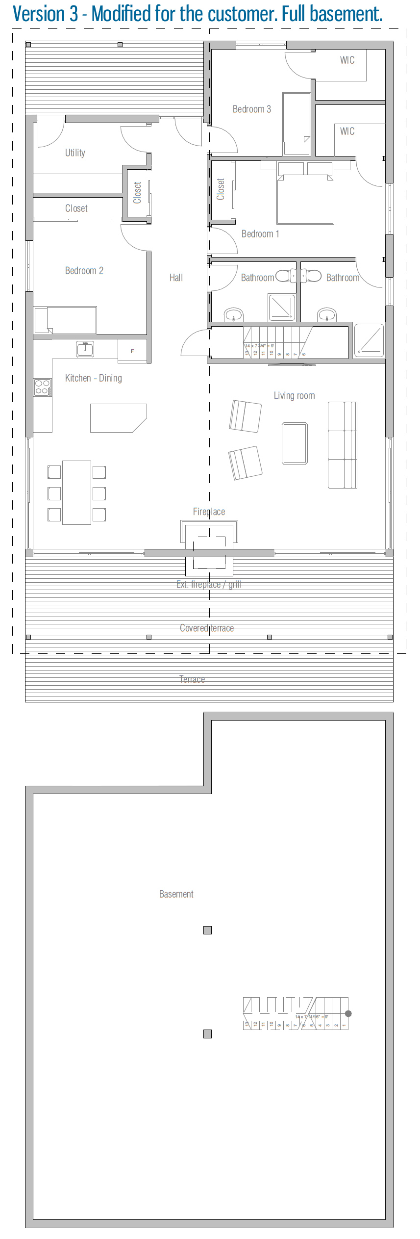 house design house-plan-ch384 42