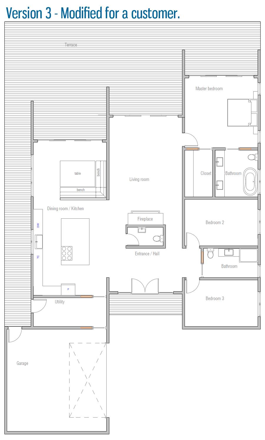 house design house-plan-ch379 35