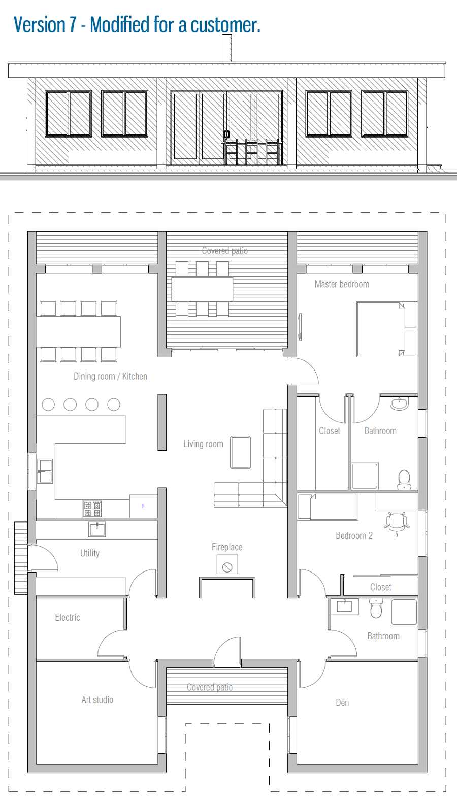 house design house-plan-ch379 46