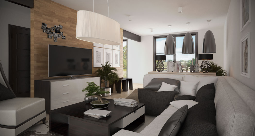 house design duplex-house-ch244d 2