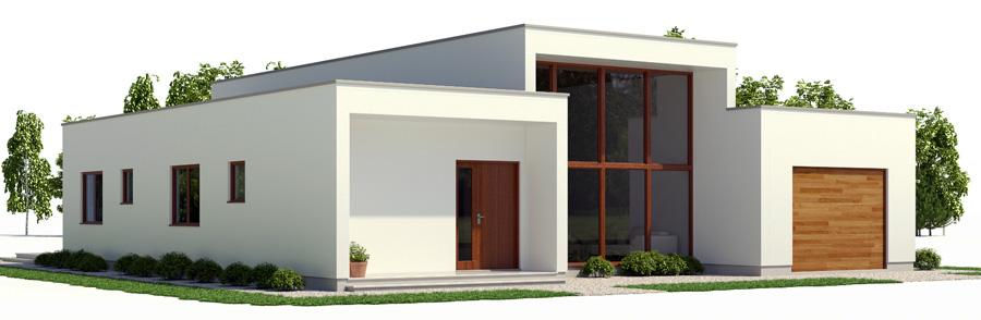 house design house-plan-ch393 3