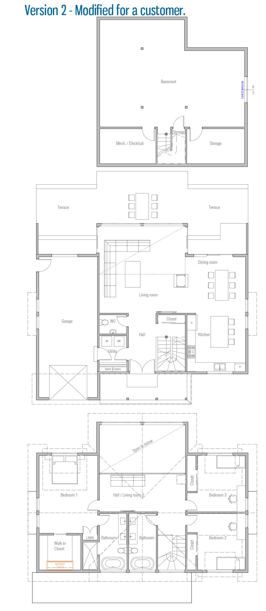 house design house-plan-ch549 25