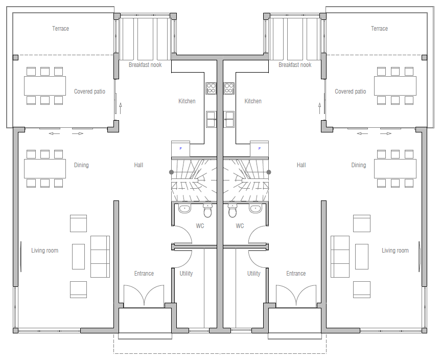 house design house-plan-ch395D 10
