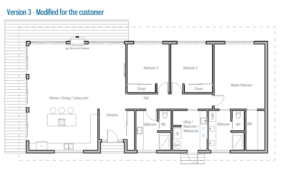 house design house-plan-ch402 20