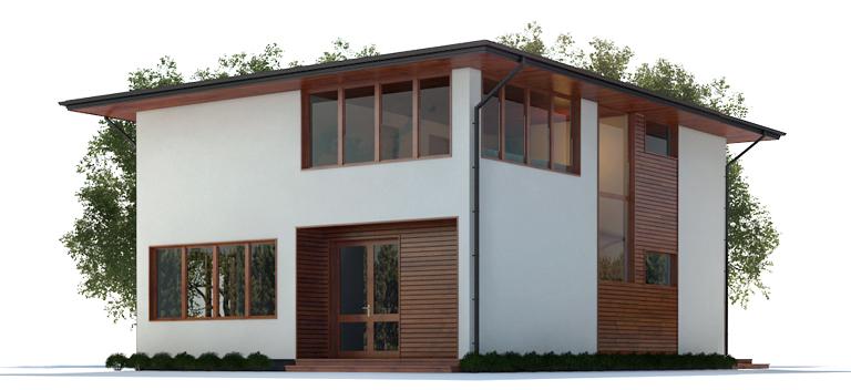house design house-plan-ch404 3