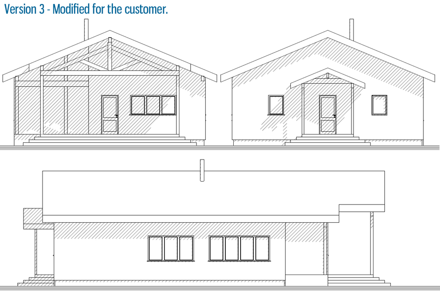 house design house-plan-ch407 31