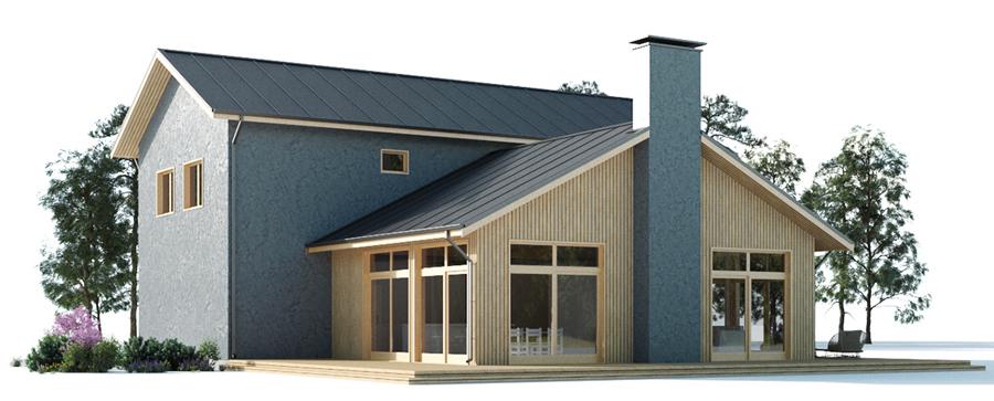 house design house-plan-ch413 2