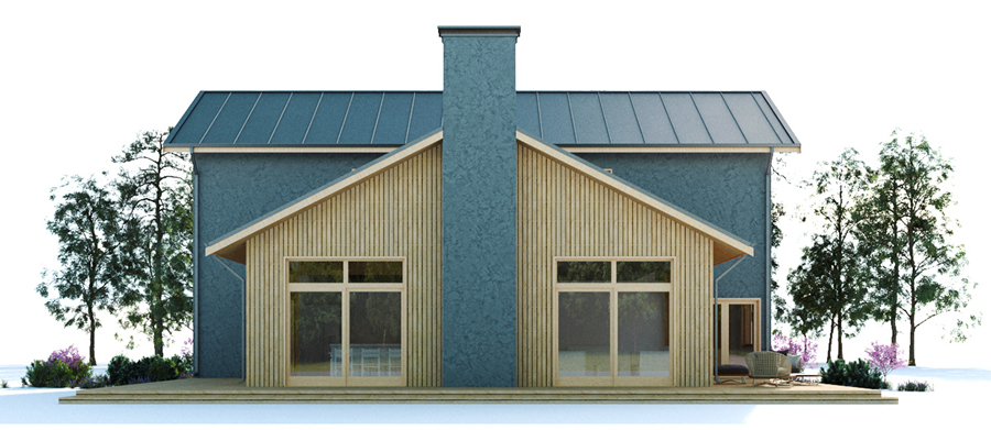 house design house-plan-ch413 6