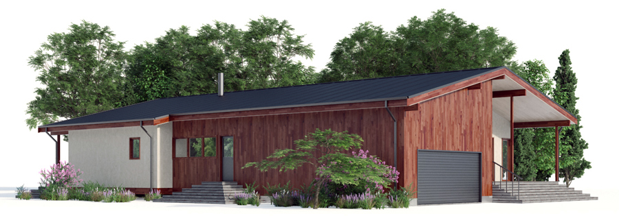 house design house-plan-ch421 4
