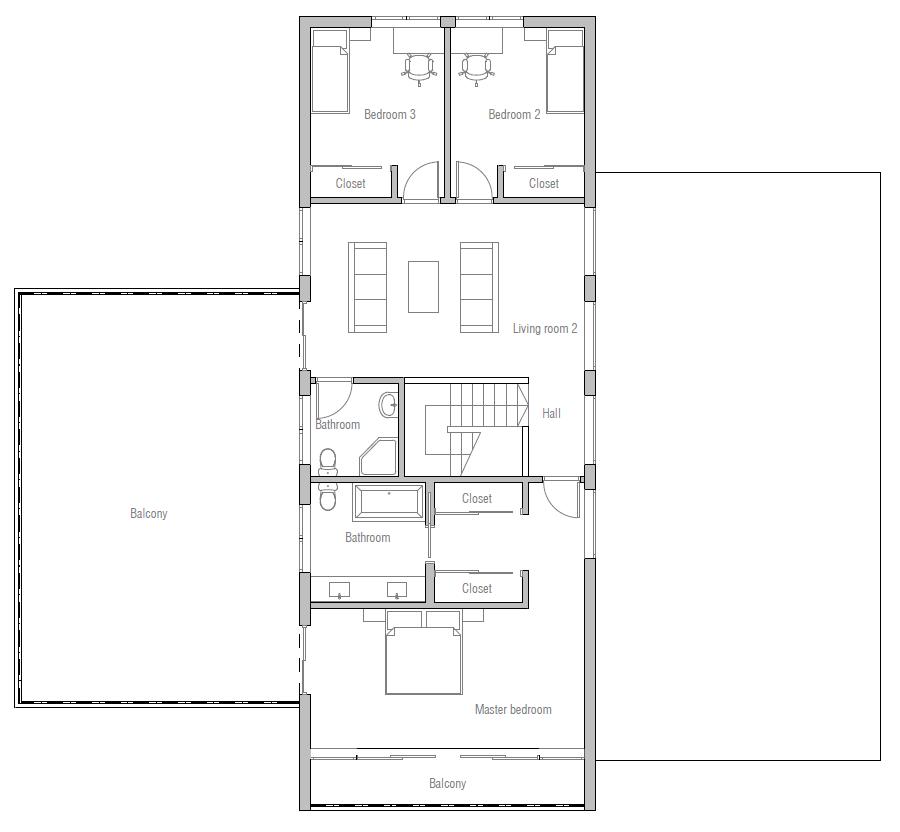 house design house-plan-ch418 11