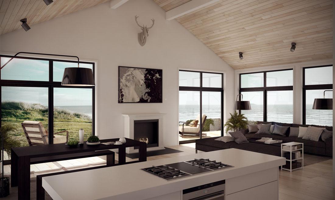 House Plan Ch435 House Plan