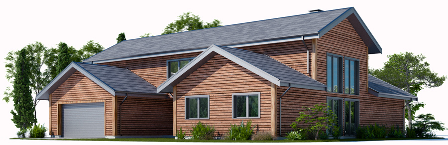 house design house-plan-ch445 5
