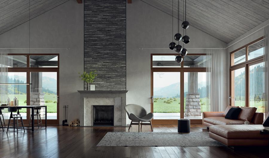 house design house-plan-ch447 2