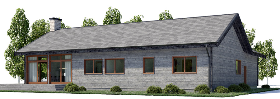 house design house-plan-ch448 3