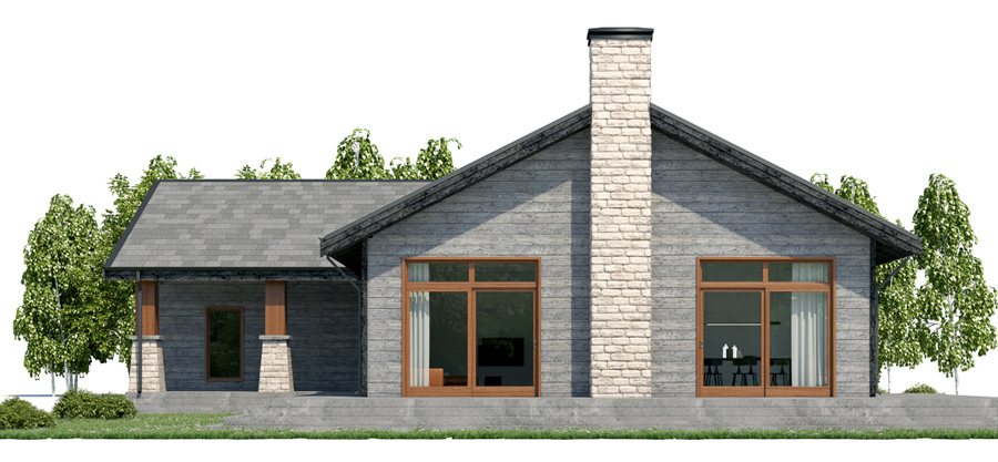 house design house-plan-ch448 5