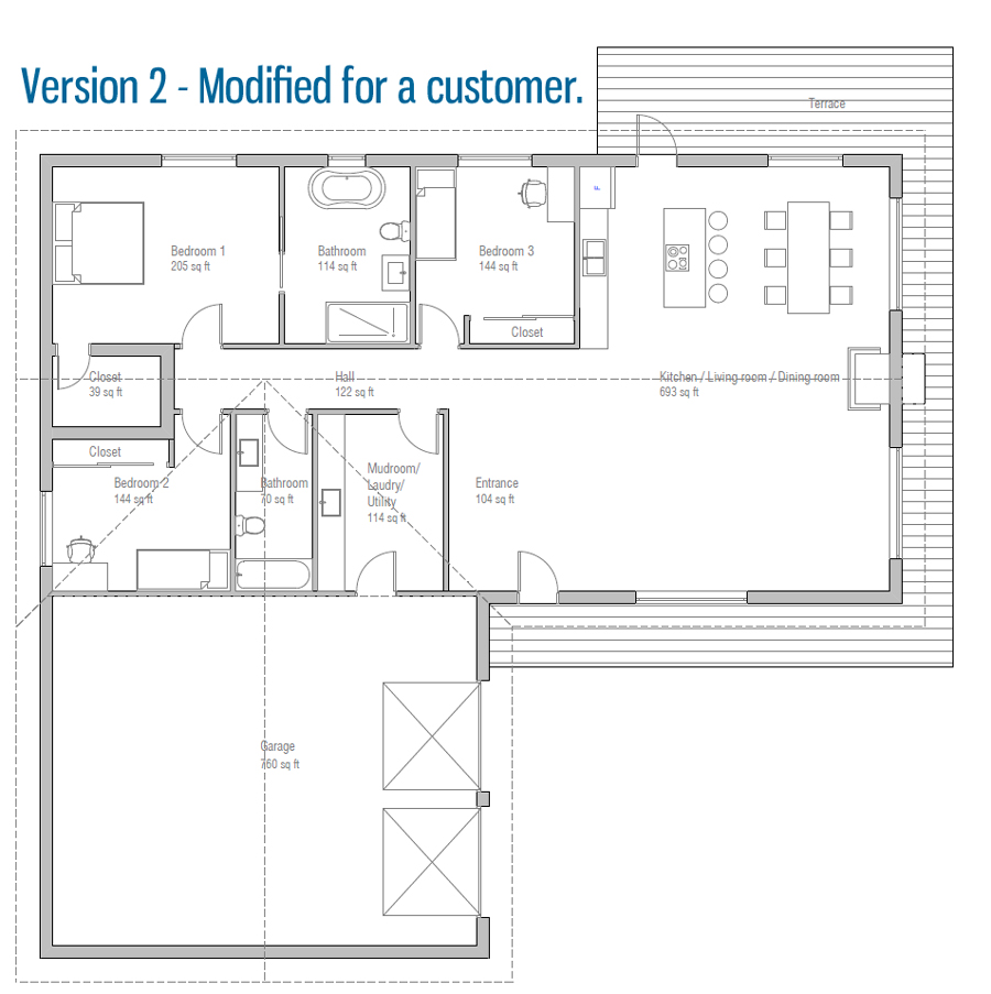 house design house-plan-ch448 20