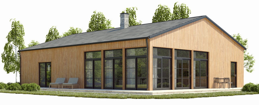 house design house-plan-ch451 1