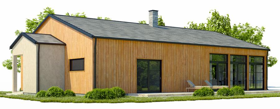 house design house-plan-ch451 2