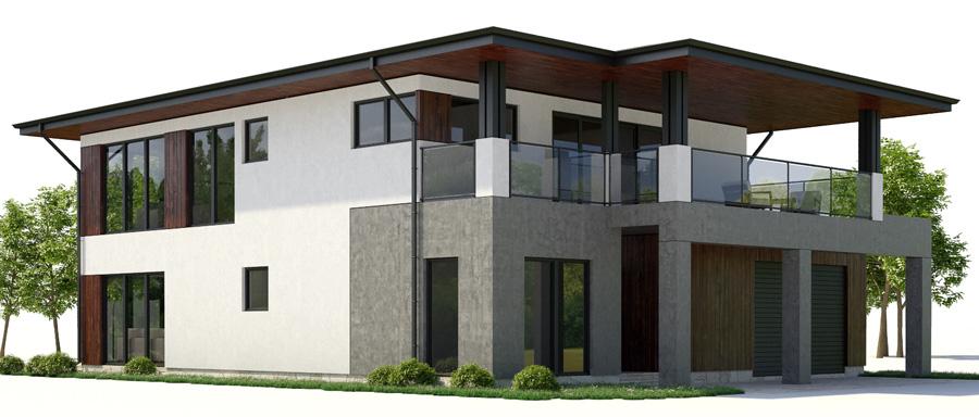 house design house-plan-ch449 2