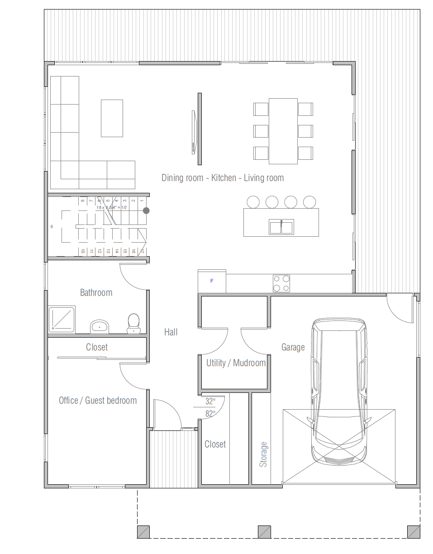 house design house-plan-ch449 10