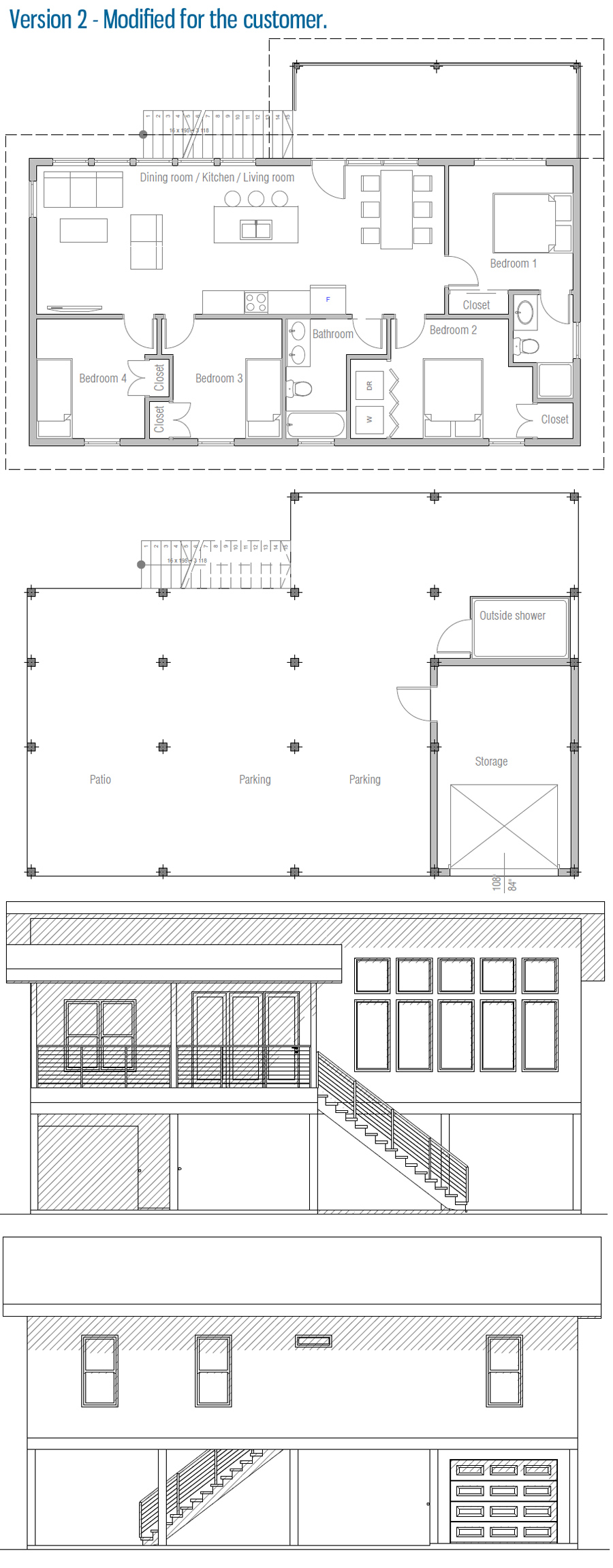 house design house-plan-ch452 40