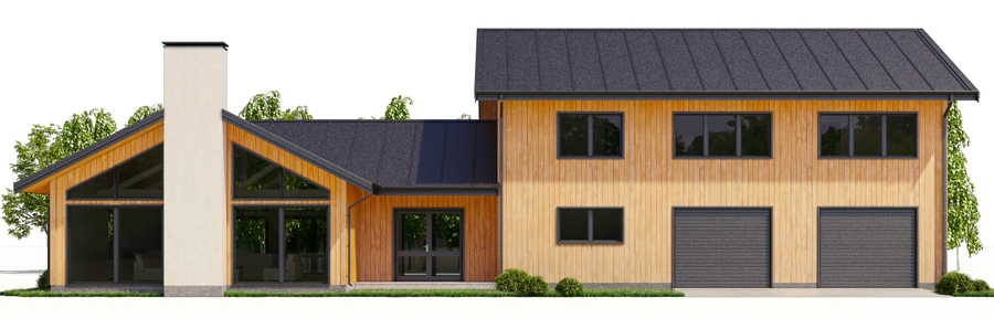 house design house-plan-ch454 3