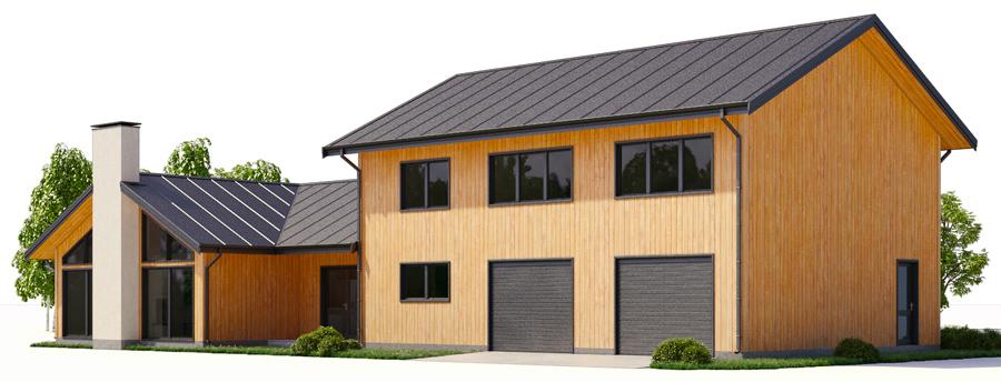 house design house-plan-ch454 5