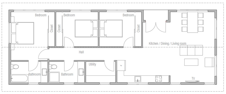 house design house-plan-ch442 10