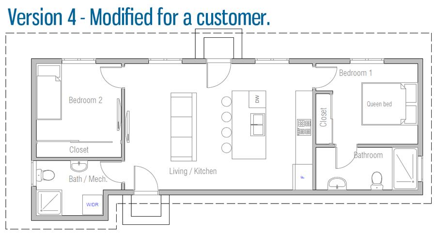 house design house-plan-ch458 30
