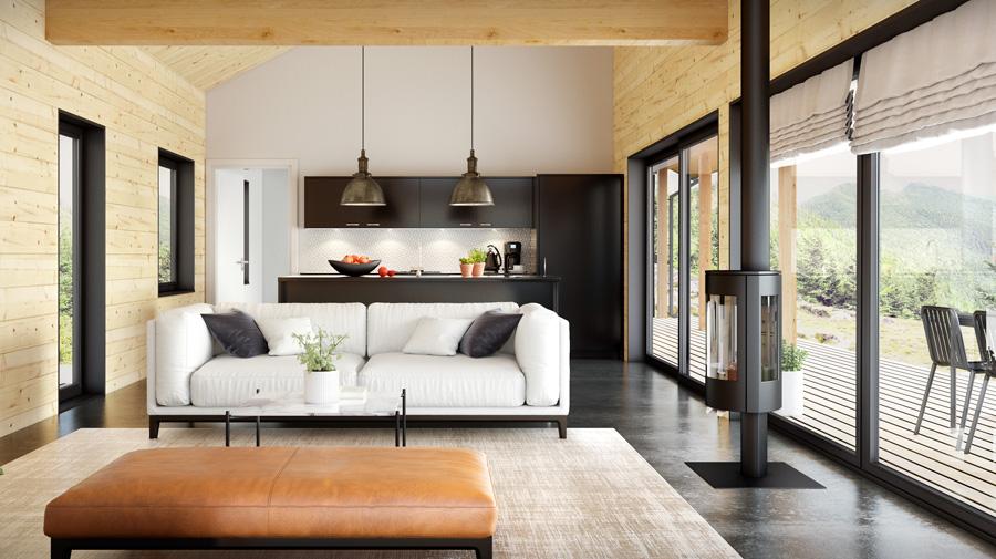 house design house-plan-ch453 2