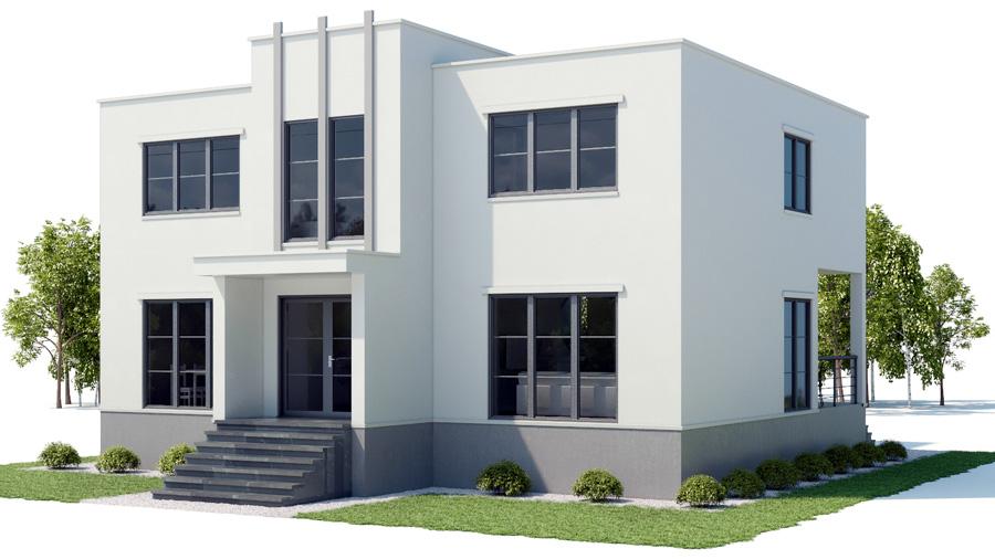 house design house-plan-ch460 5