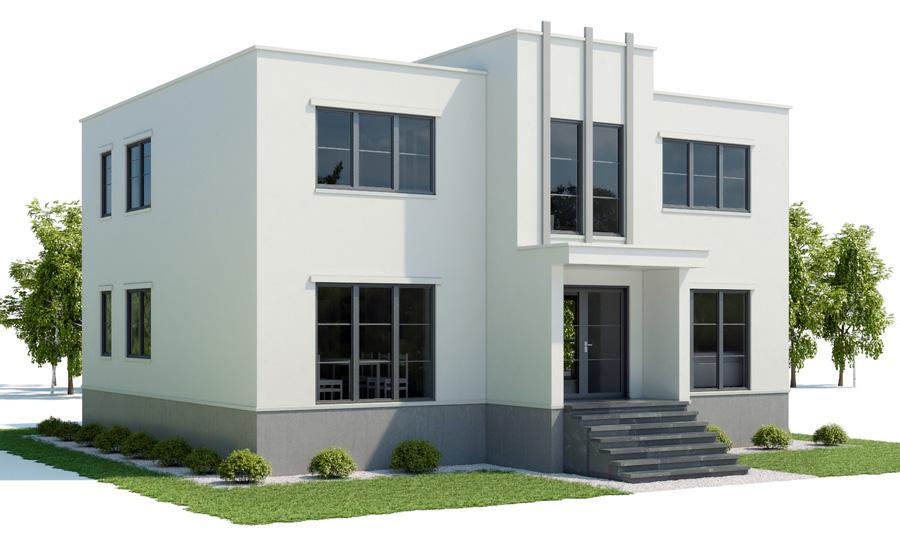 house design house-plan-ch460 7