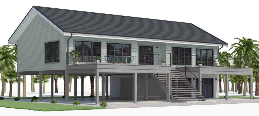 house design house-plan-ch538 8