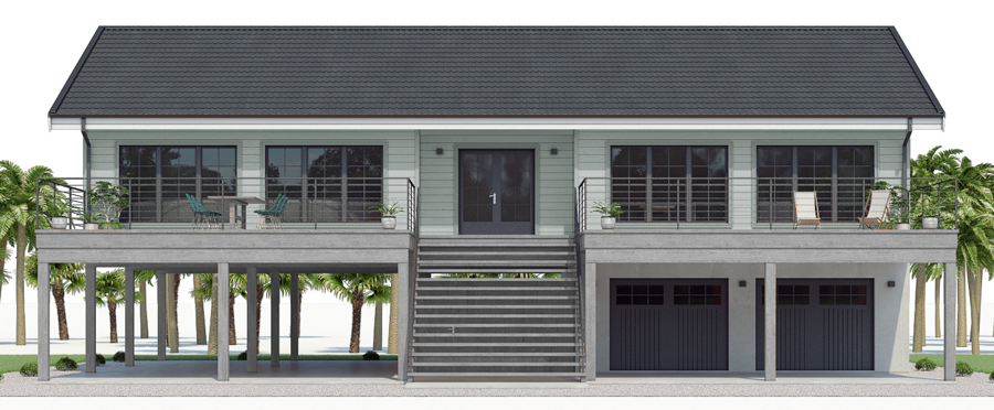 house design house-plan-ch538 9