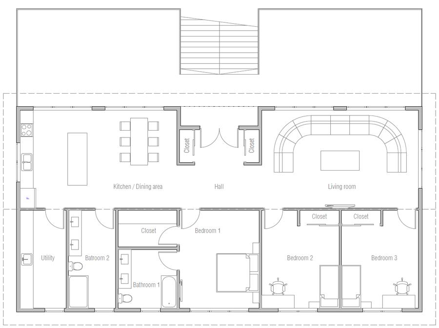 house design house-plan-ch538 10