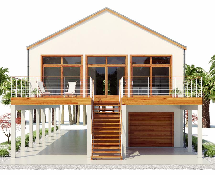 house design house-plan-ch465 3
