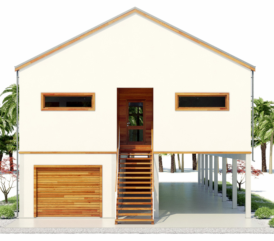 house design house-plan-ch465 4