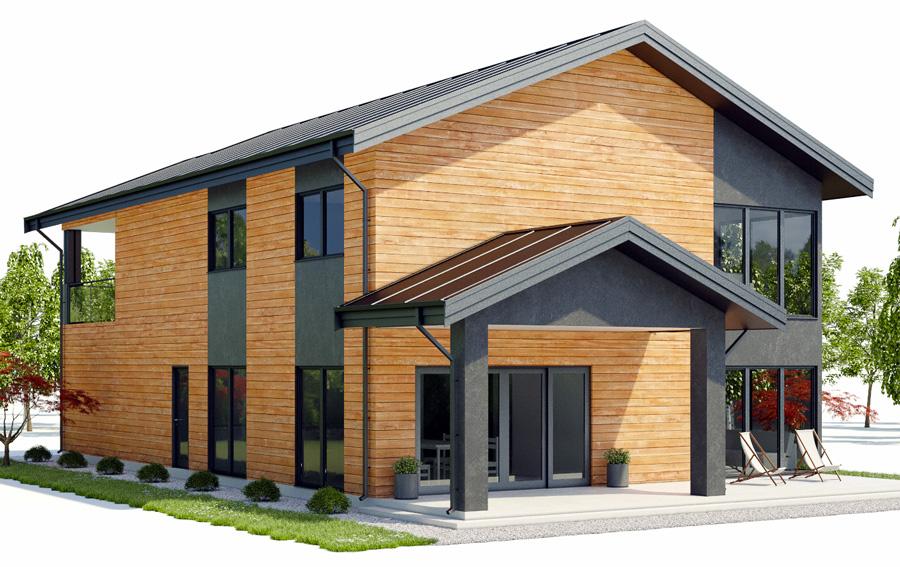 house design house-plan-ch467 3