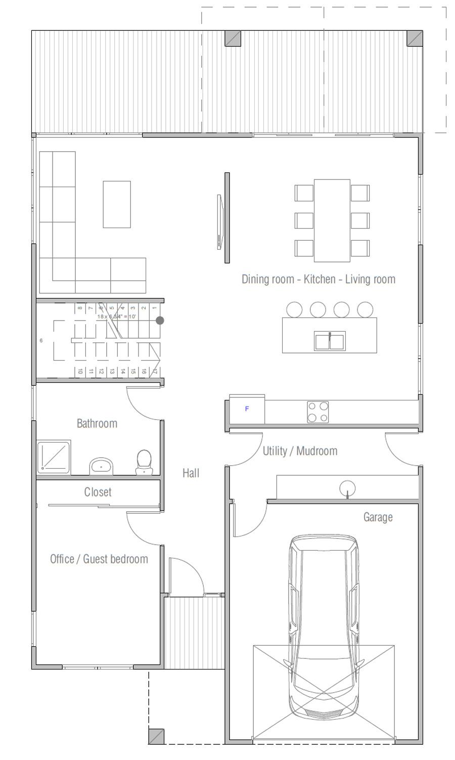 house design house-plan-ch467 10
