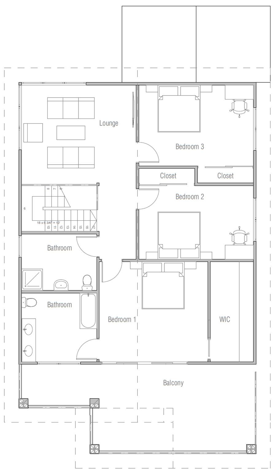 house design house-plan-ch467 11